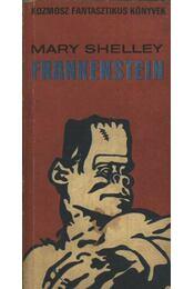 Frankenstein - Régikönyvek