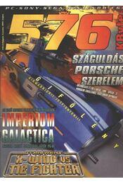 576 KByte 1997/5. sz. - Régikönyvek