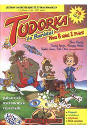 Tudorka és Barátai 1999. április 3. szám - Régikönyvek