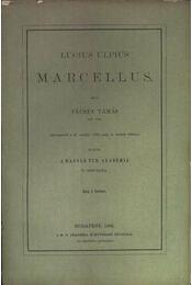 atirni - Lucius Ulpius Marcellus - Régikönyvek