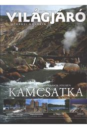 Világjáró 2004/3. március - Régikönyvek