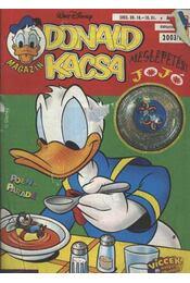 Donald Kacsa 2003/19 - Régikönyvek