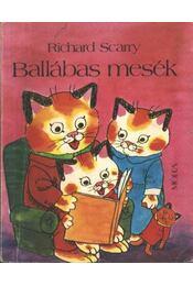 Ballábas mesék - Régikönyvek