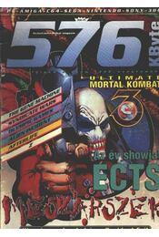 576 KByte 1996 .szeptember 9. szám - Régikönyvek
