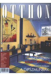 Otthon 1999/november XI. évfolyam - Régikönyvek