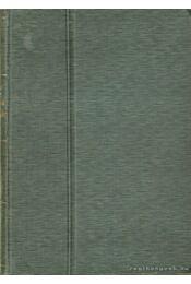 A madarak hasznáról és káráról - Régikönyvek