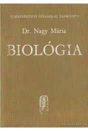 Biológia - Régikönyvek