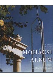 Mohácsi Album - Régikönyvek