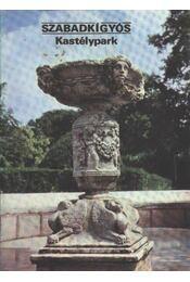 Szabadkígyós - Kastélypark - Régikönyvek