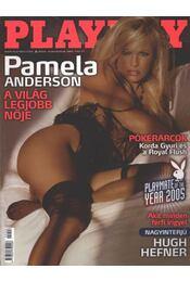 Playboy 2005. augusztus - Régikönyvek