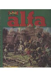 Alfa 1980. december - Régikönyvek