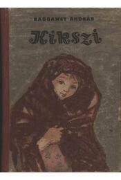 Kikszi - Régikönyvek