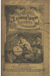 A természet könyve - Régikönyvek