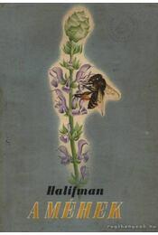 A méhek - Régikönyvek