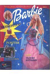 Barbie 2002/3. március - Régikönyvek