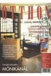 Otthon 2002/június XIV. évfolyam - Régikönyvek