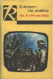 Az A-54-es titka - Régikönyvek