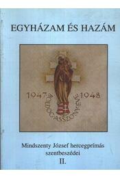 Egyházam és hazám - Régikönyvek