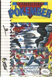 A csodálatos pókember 9. - Régikönyvek
