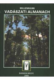 Millenniumi Vadászai Almanach - Régikönyvek