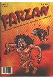 Farzan - Régikönyvek