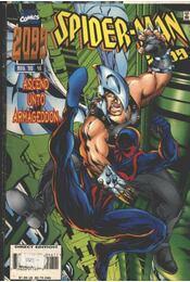 Spider-Man 46. 96/aug. - Régikönyvek