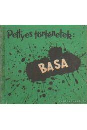 Basa (1963) - Régikönyvek