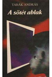 A sötét ablak - Régikönyvek