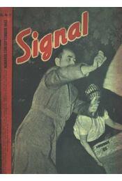 Signal 1943. szept. - Régikönyvek