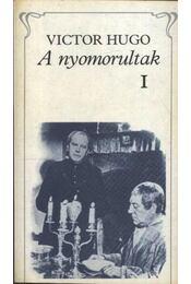 A nyomorultak I-IV. kötet - Régikönyvek