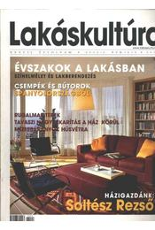 Lakáskultúra 2002/4. április - Régikönyvek