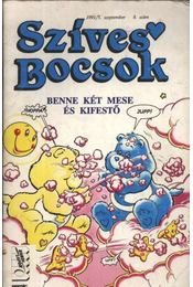 Szíves Bocsok 1991/5. - Régikönyvek