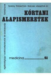 Kórtani alapismeretek - Régikönyvek