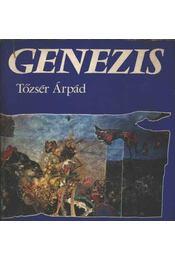 Genezis - Régikönyvek