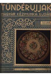 Tündérujjak 1932 - Régikönyvek