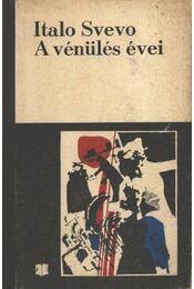 A vénülés évei - Régikönyvek