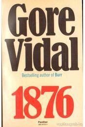 1876 - Vidal, Gore - Régikönyvek