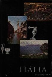 Itália - Fajth Tibor - Régikönyvek