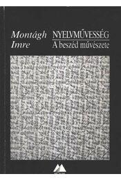 Nyelvművesség - A beszéd művészete - Régikönyvek