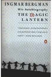 The Magic Lantern - Régikönyvek