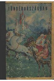 Tündérországban - Régikönyvek