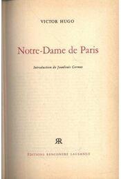 Notre-Dame de Paris - Régikönyvek