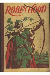 Robin Hood - Régikönyvek