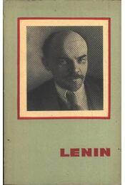 Lenin - Régikönyvek