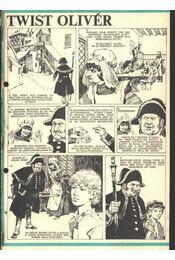 Twist Olivér 1983. (17-32. szám 16. rész) - Régikönyvek