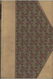 A sólyom-ház I. kötet - Régikönyvek