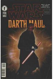 Star Wars 2001/4. 25.szám (Darth Maul) - Régikönyvek