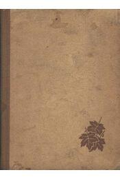 Juharlevelek - Régikönyvek