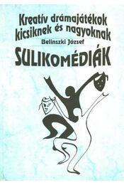 Sulikomédiák - Régikönyvek