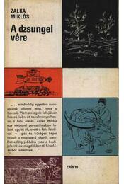 A dzsungel vére - Régikönyvek